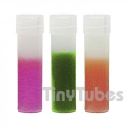 Frascos para cintilação de líquidos 4ml